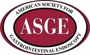 MEMBRO INTERNACIONAL DA SOCIEDADE AMERICANA DE ENDOSCOPIA GASTRINTESTINAL (ASGE)