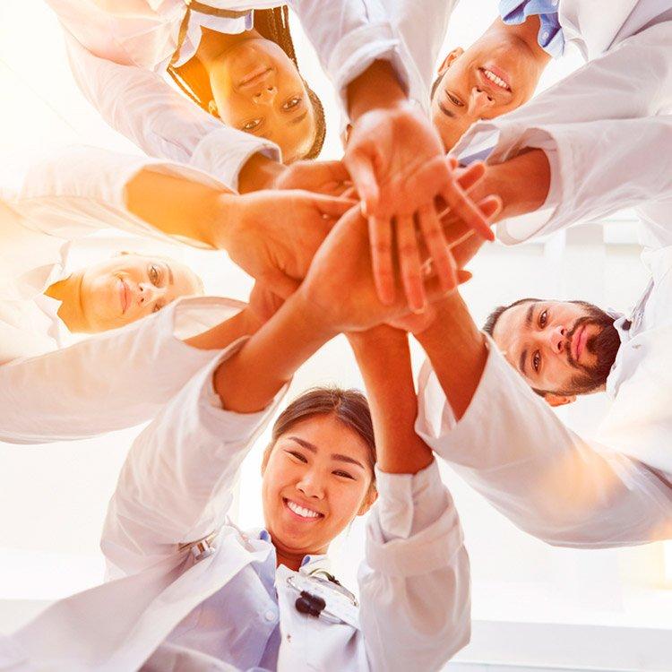 Equipe de médicos | Clínica Scoppo - Endoscopia Terapêutica Bariátrica - São Paulo/SP