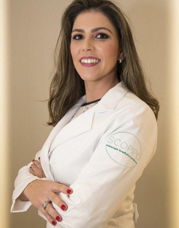 Dra. Bruna | Clínica Scoppo - Endoscopia Terapêutica Bariátrica - São Paulo/SP
