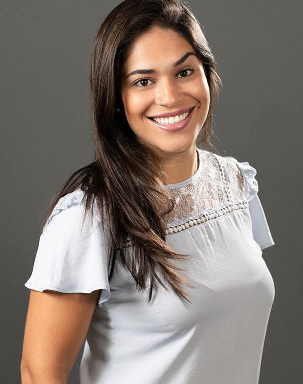 Dra. Raquel | Clínica Scoppo - Endoscopia Terapêutica Bariátrica - São Paulo/SP