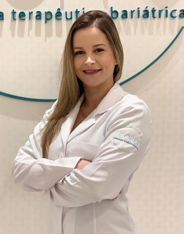 Nome | Clínica Scoppo - Endoscopia Terapêutica Bariátrica - São Paulo/SP